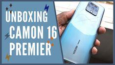 Tecno Camon 16 Premier : Unboxing et comparatif rapide avec le Camon 15 ... Mobiles, Galaxy Phone, Samsung Galaxy, Tecno, Mobile Phones