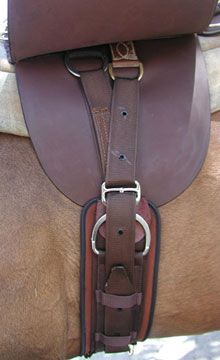 Classic Saddles