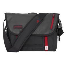 Dashboard Laptop Messenger Bag