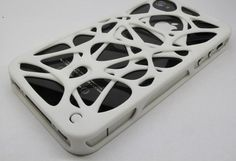 3D Printed Iphone 4 / 4s case - Cell 2 $22