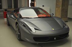 <3 Ferrari 458 Italia