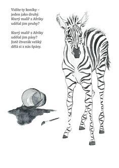 "Samuel Marshak  ""Kids in a cage"" Exam Illustration 2017"