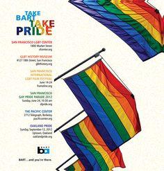 LGBT Pride Poster 2012