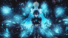 Sword Art Online by Aditalfian on DeviantArt