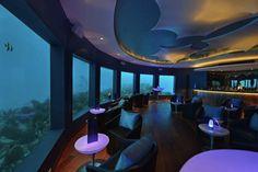 MALDIVES // Niyama Resort