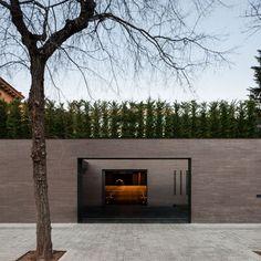 Francesc Rifé Studio : housing » AC House