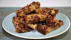 These bars are most definitely magic!  ingredients CHEWY CHOCOLATE COCONUT MAGIC BARS 8 tablespoons butter (divided, melted, 1 tablespoon melted butter to grease pan) 15 graham crackers (2 cups of crumbs) 1/2 teaspoon salt 3/4 cup butterscotch chips 1 can sweetened condensed milk (14 ounces) 1 1/2 cups sweetened shredded coconut 1