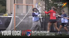 Team USA's Alyssa Murray shares the keys to successful free-position shooting in this edition of Your Edge, presented by Sweat X. Learn more about Sweat X, t...