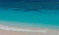 Mare turchese, Spiagge rosa, Bermuda, luoghi da sogno #Bermuda http://www.gotobermuda.it/default/