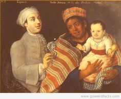 Around 95% of the population of Paraguay is Mestizo having Spanish and Amerindian ancestry.