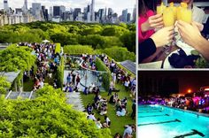 Having visitors this weekend? Here's your ultimate NYC to-do list!