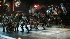 Crysis 3!