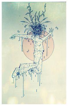 """""""Float"""" Ink 2014"""