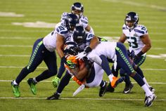 Was Seattle's defensive performance the best in NFL history? It's in the conversation