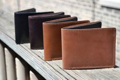 Ashland Leather - Made in Chicago