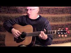 Hallelujah - Jeff Buckley acoustic cover