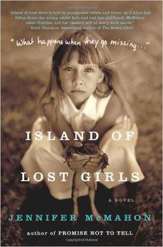 Amazon.com: Island of Lost Girls: A Novel (9780061445880): Jennifer McMahon: Books