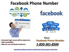 Wipe out any sort of Facebook issues by means of #FacebookPhoneNumber 1-850-361-8504