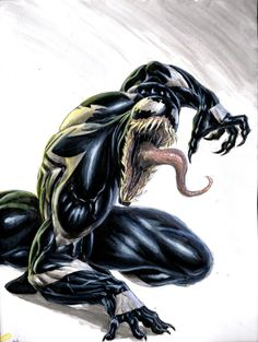 Venom by William Soares