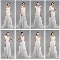 jenny yoo annabelle dress - Google Search