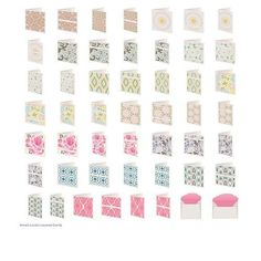 Anna Griffin® Lovely Layers Cricut® Cartridge