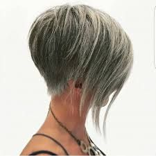 Výsledek obrázku pro asymmetrical pixie haircuts