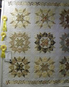 Borderline Quilter: Toot Toot....Scottish Quilt Championships 2012. Swoon with wonderful quilting