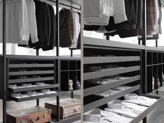 Porro, image:prodotti - Attrezzatura interna / Internal equipment