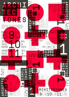 Saved by Inspirationde (inspirationde). Discover more of the best Poster, Pure, and Typography inspiration on Designspiration Web Design, Book Design, Layout Design, Poster Design, Graphic Design Posters, Graphic Design Typography, Typography Images, Print Design, Mises En Page Design Graphique