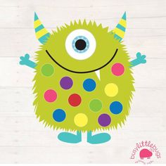 53 Trendy Birthday Games For Kids Pom Poms Cartoon Monsters, Cute Monsters, Monsters Inc, Little Monsters, Monster 1st Birthdays, Monster Birthday Parties, Birthday Games For Kids, Boy Birthday, Pom Pom Mat
