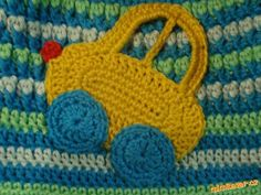 Auticko ~ translation is a good one ~ free pattern
