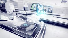Fox Sports Play on Behance