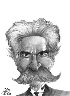 the theologian and physician,Albert Schweitzer by Tamer Youssef, via Flickr Equatorial Africa, Albert Schweitzer, Nobel Peace Prize, Great Words, End Of The World, Finding Peace, Luther, Mystic, Cartoon