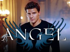 Angel the tv show