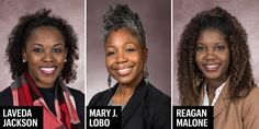 Today's Hidden Figures: Meet the Black Women Working at NASA. Marie Claire spoke with six African American women working at NASA today, who oversee everything from rocket system designs, to vacuum chambers, to space-launch software. They're a reminder that today's black female leaders aren't hidden. They're at the forefront of what makes NASA great.