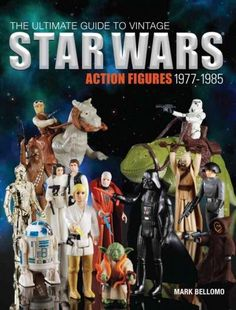 A Galaxy...of Epic Toys! When Star Wars landed in movie theaters in 1977, it became a popular cultural phenomenon and introduced the world to heroes like Luke Skywalker, super villain Darth Vader, Woo
