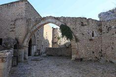 Passeggiando per la #Sicilia... #TypicalSicily #Mussomeli Castello