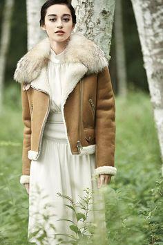 Fur Coat, Jackets, Fashion, Down Jackets, Moda, La Mode, Fur Coats, Jacket, Fasion
