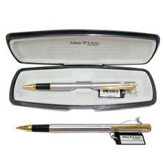 Bút kim loại 016