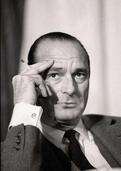 Fabulous Poster Affiche Jacques /& Bernadette Chirac Vintage President France