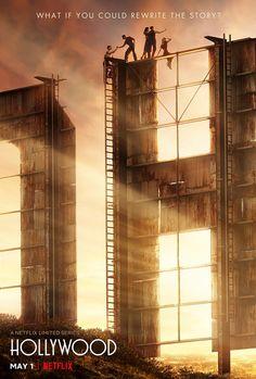 Ryan Murphy's Golden Age-set 'Hollywood,' starring Darren Criss, David Corenswet, and Patti LuPone, will hit Netflix in May. Dylan Mcdermott, Mira Sorvino, Shows On Netflix, Netflix Movies, Movies And Tv Shows, Movie Tv, Netflix Time, 2020 Movies, Jim Parsons