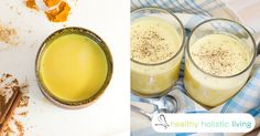 Drink This Turmeric Tea Before Bed (and these 20 miraculous things happen to your body)