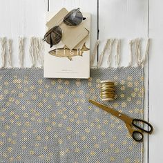 Image result for done by deer dots rug