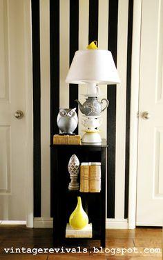 Anthropologie Teapot Lamp (Video: http://www.infarrantlycreative.net/2012/04/get-a-little-creative-vintage-revivals.html?utm_source=feedburner_medium=email_campaign=Feed%3A+InfarrantlyCreative+%28infarrantly+creative%29 )