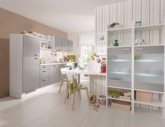 Die 50 besten Bilder von Küchen Wandgestaltung | Decorating kitchen ...