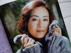 Kumiko GOTOH - Japanese actress