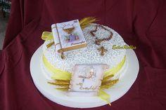 tortas de comunion originales para varon - Buscar con Google
