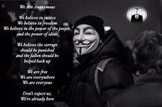 anonymous we do not forgive we do not forget - Google Search