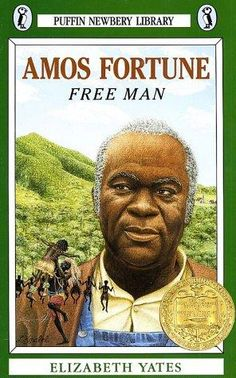 When Amos Fortune was only fifteen years old, he was captured by slave traders and brought to Massachusetts, where he was sold at auction. Although his freedom had been taken, Amos never lost his courage. For 45 years, Amos worked as a slave and dreamed of freedom. And, at age 60, he finally began to see those dreams come true.