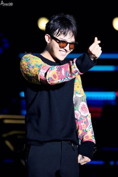 G-Dragon - VIP Fanmeeting Event in China